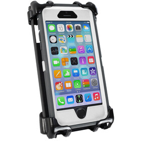 Delta Smartphone Hefty Holder, black